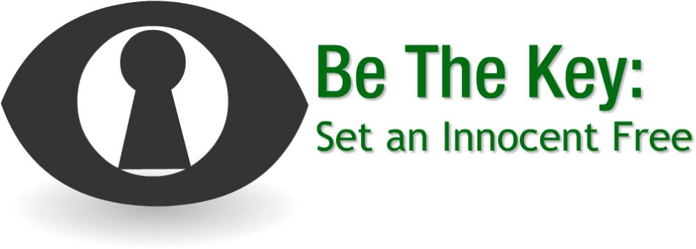 Be the Key Logo