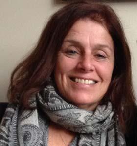 Anne Driscoll