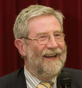 Professor Diarmuid Hegarty