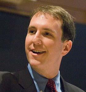 Mark Godsey