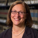 Sharon Beckman